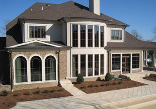 home residential Tint Atlanta